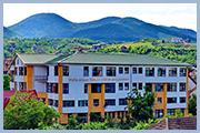 Liceul Teoretic Teglas Gabor Deva